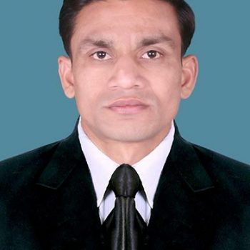 Mr. Paresh Parmar